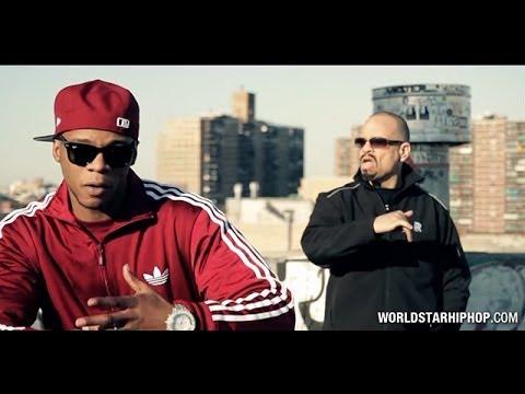 Papoose Feat. Jadakiss, Jim Jones & Ice-T – 6 AM