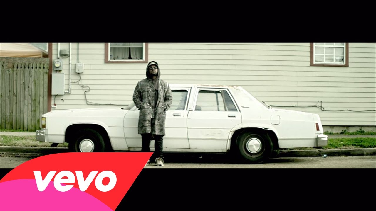 ScHoolboy Q Feat. 2 Chainz – What They Want