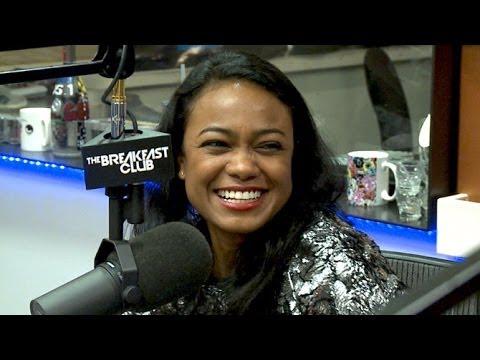 Tatyana Ali Opens Up About Drake Dating Rumors
