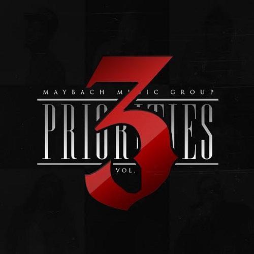 MMG – Priorities Vol. 3