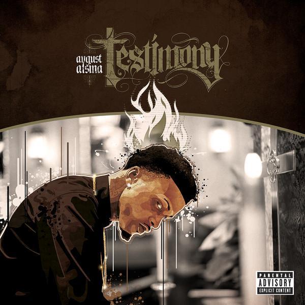 August Alsina – Testimony (Album)