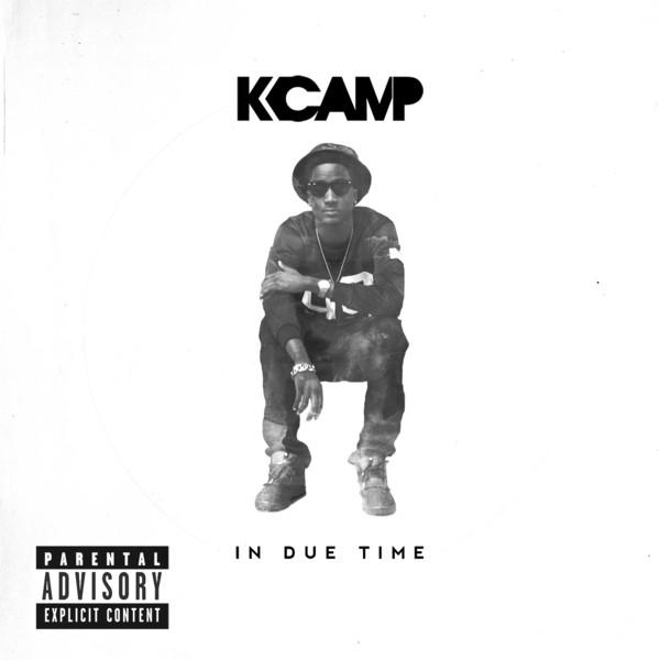 K Camp – In Due Time [EP]