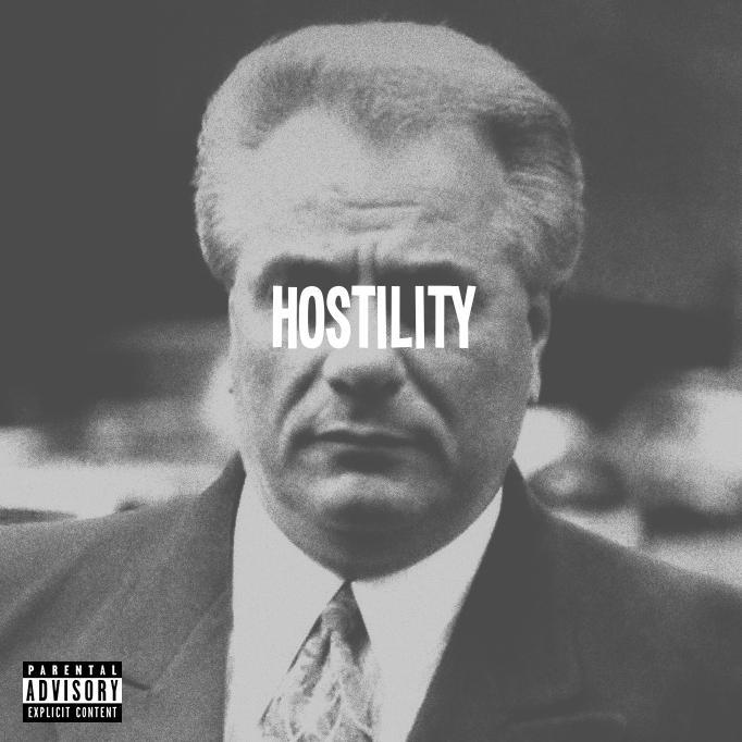 BrILLYant – Hostility
