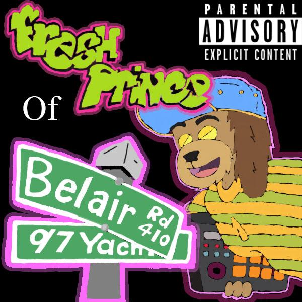 Ralph V – Fresh Prince of Belair Road