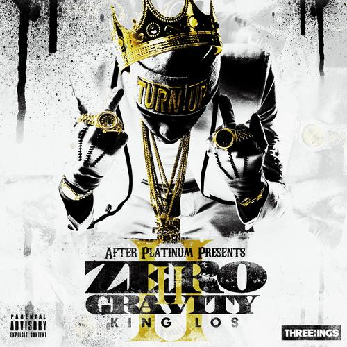 King Los – Zero Gravity 2
