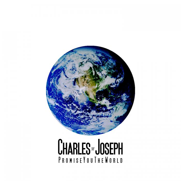 Promise You The World Cover