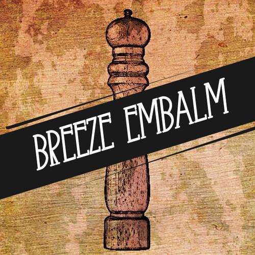 Breeze Embalm – Fresh Pepper
