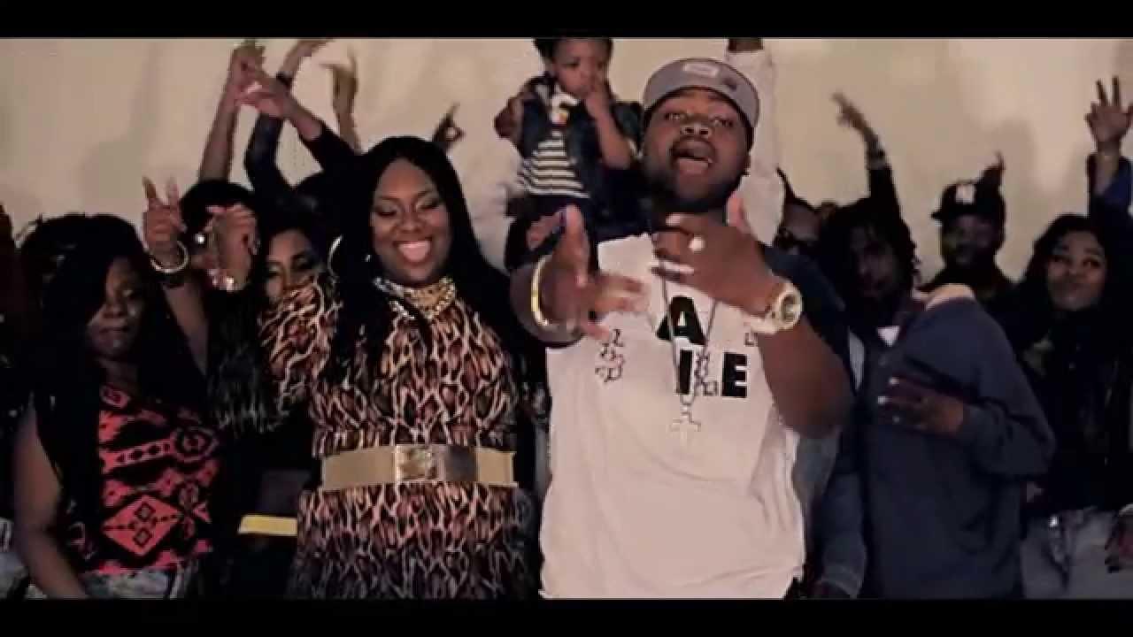 Breeze Feat. De'Coach – Act For The Money