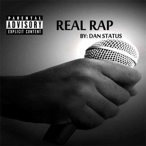 Dan Status – Real Rap (Season 1)