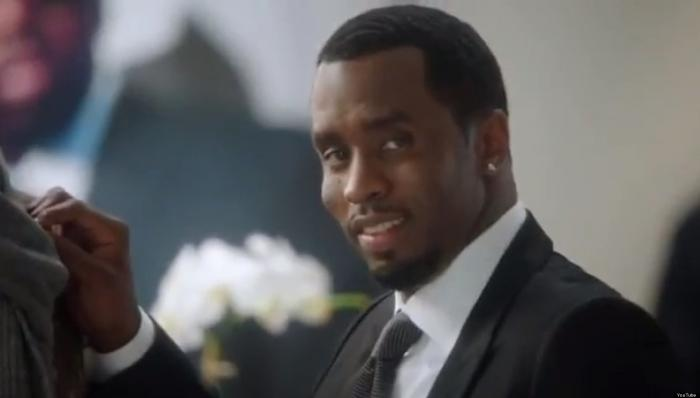 Diddy to Receive Honorary Doctorate and Deliver Commencement Speech At Howard University