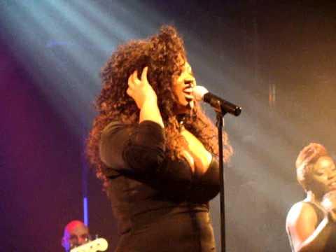 Jazmine Sullivan Returns From Music Hiatus