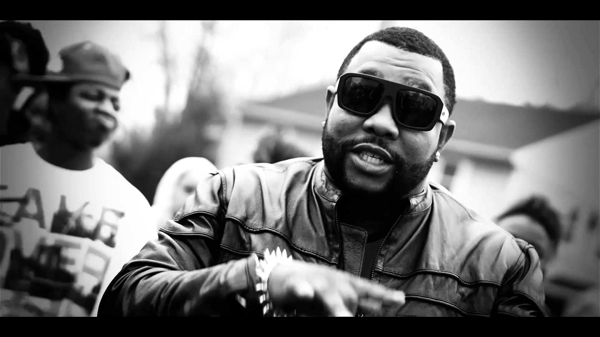 Murdah 1 Feat. Gorilla Zoe – Gangsta Party