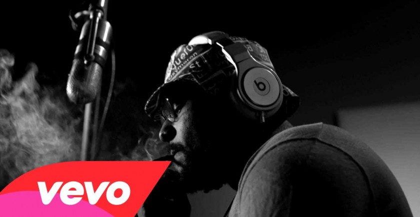 ScHoolboy Q Feat. BJ The Chicago Kid – Studio [NSFW]