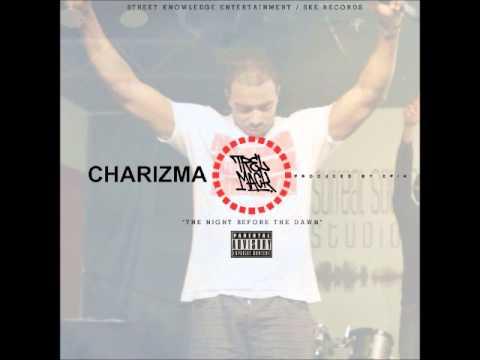 Trel Mack – Charizma