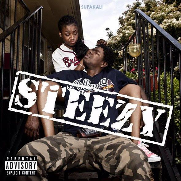 Supakali – Steezy