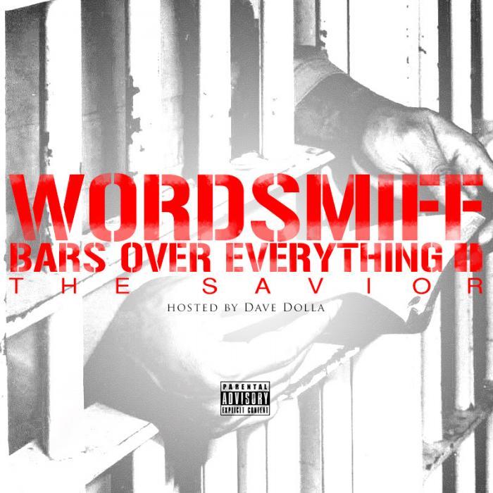 WordSmiff – Bars Over Everything II