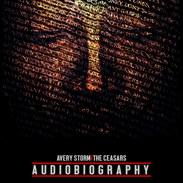 Avery Storm – Audiobiography [EP]