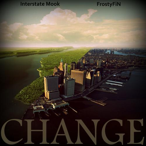 Interstate Mook – Change