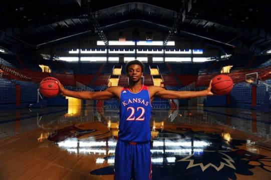 "What Makes ""Andrew Wiggins"" The Biggest Draft Prospect Since Lebron James: Sport Science"