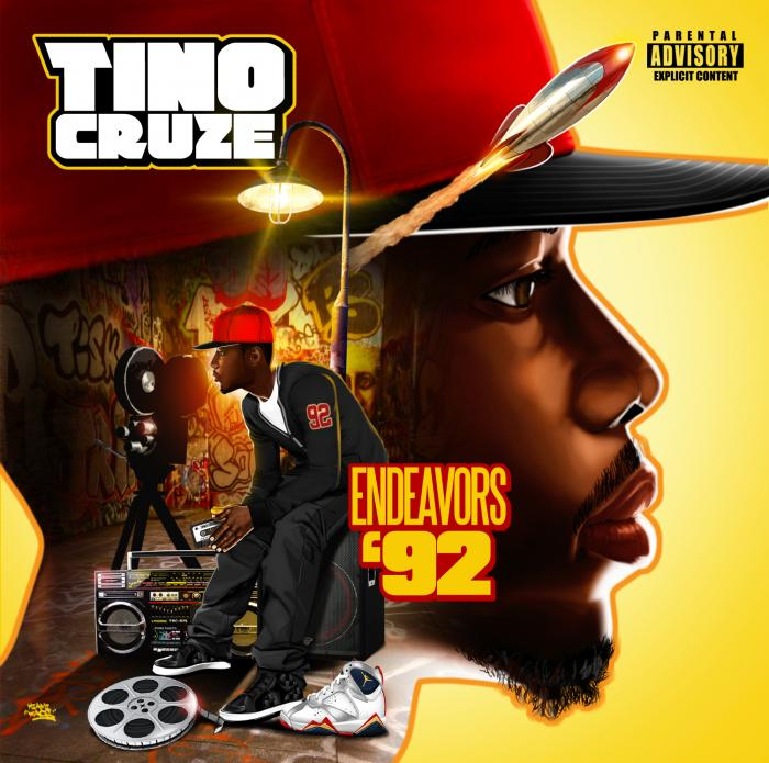 Tino Cruze Feat. EJ Swavv – Game Changer