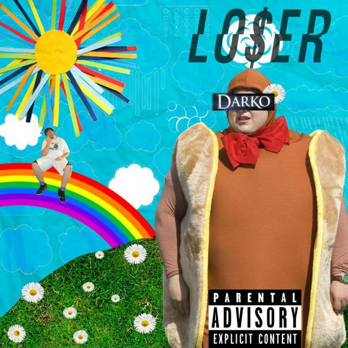 Darko The Super – Loser
