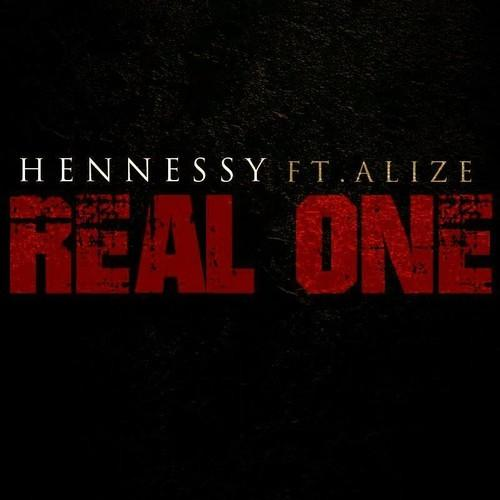 Hennessy Feat. Alize Ali – Real One