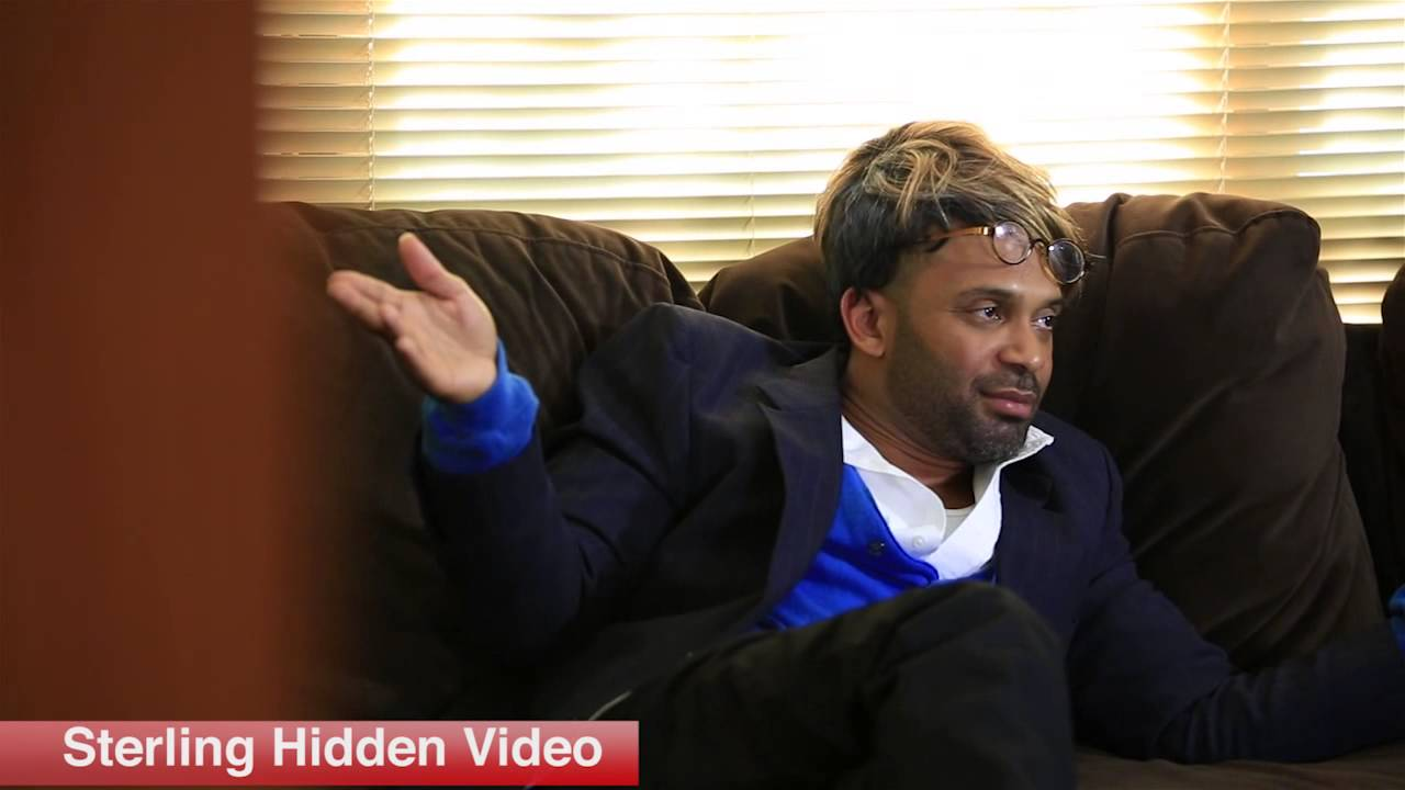 Donald Sterling Hidden Camera (Mike Epps Parody)
