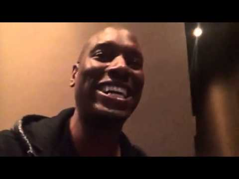 Dr. Dre & Tyrese Announce Apple Buying Beats For $3.2 Billion