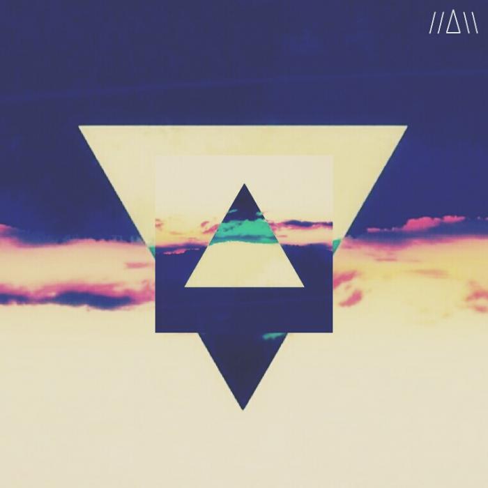 Jae-R Benjamin – Earth [EP]