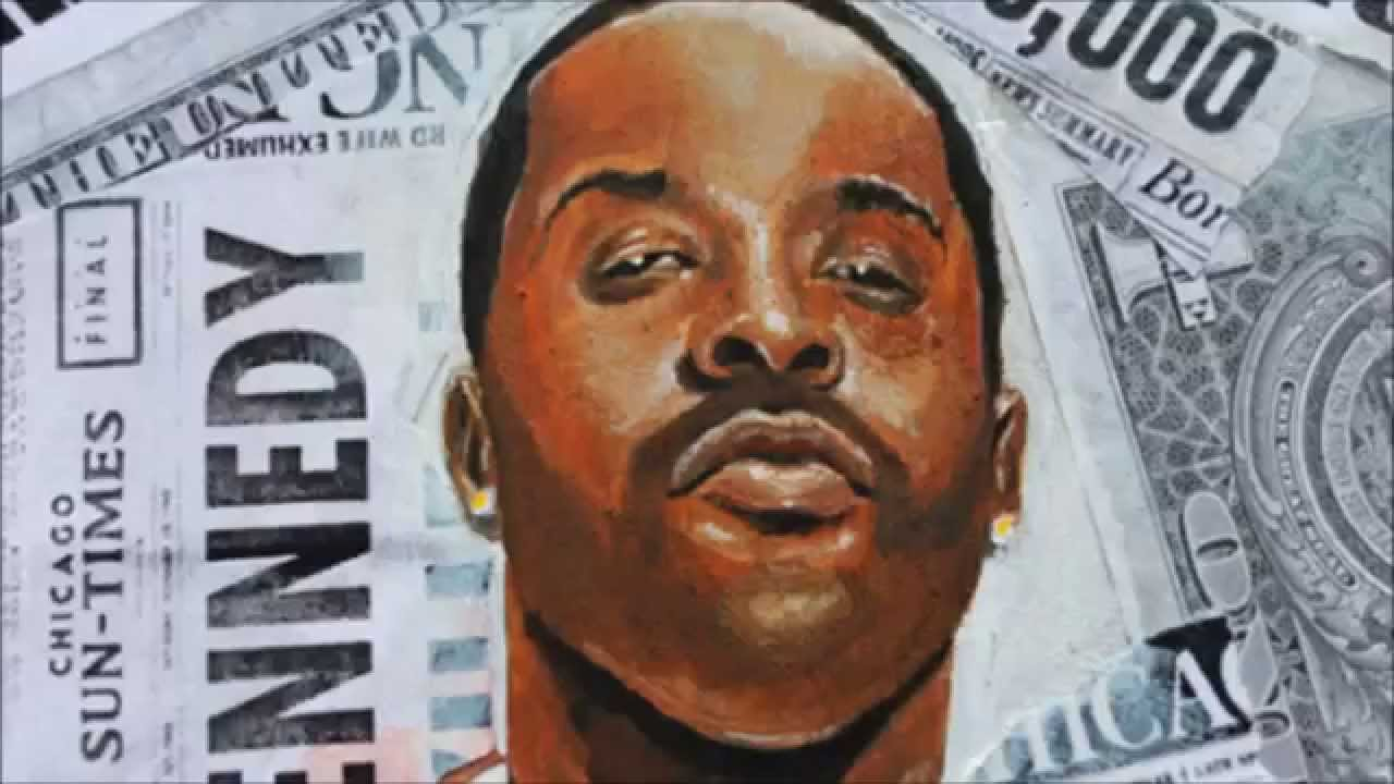 G Count – ChiRaq Freestyle (The Game Diss) [Audio]