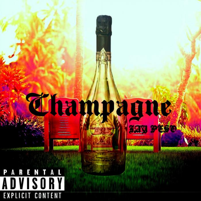 Jay Peso – Champagne