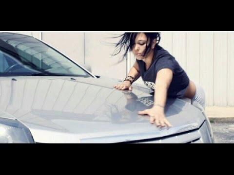 kCAne MarkCO Feat. BLaCK – Caddy Life [Music Video]