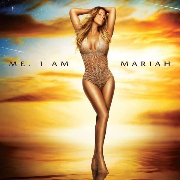 Mariah Carey – Me. I Am Mariah… The Elusive Chanteuse (Deluxe Version) [Download]