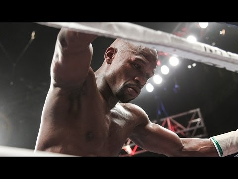 Mayweather vs. Maidana All Access (Epilogue)