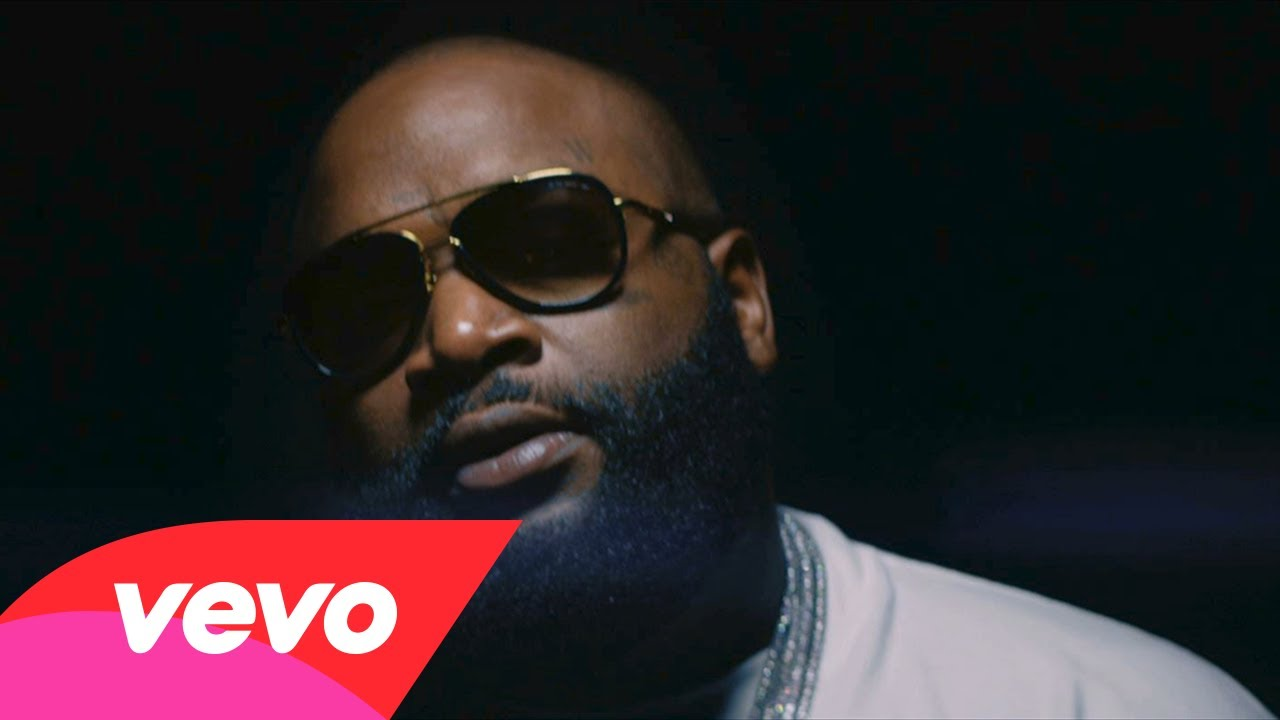 Rick Ross Feat. Lil Wayne – Thug Cry [VMG Approved]