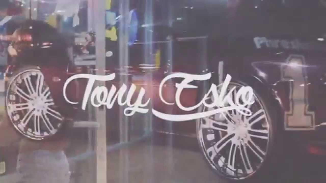 Tony Esko – Sucka Free