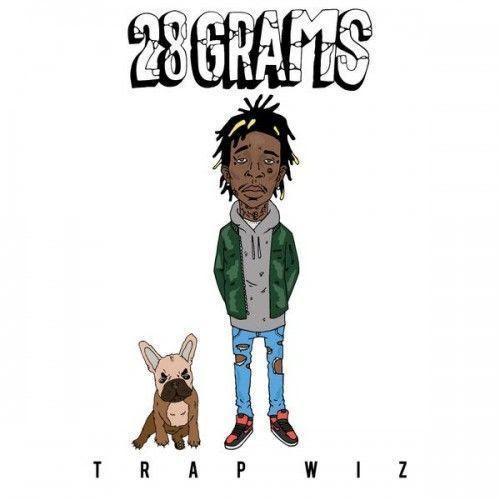 Wiz Khalifa – 28 Grams [Download]