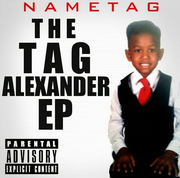 Nametag – The Tag Alexander [EP]