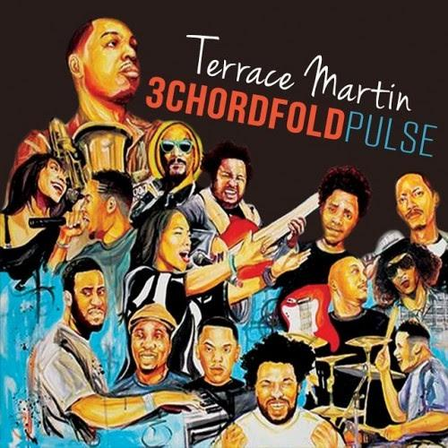 Terrace Martin – 3ChordFold Pulse [Download]