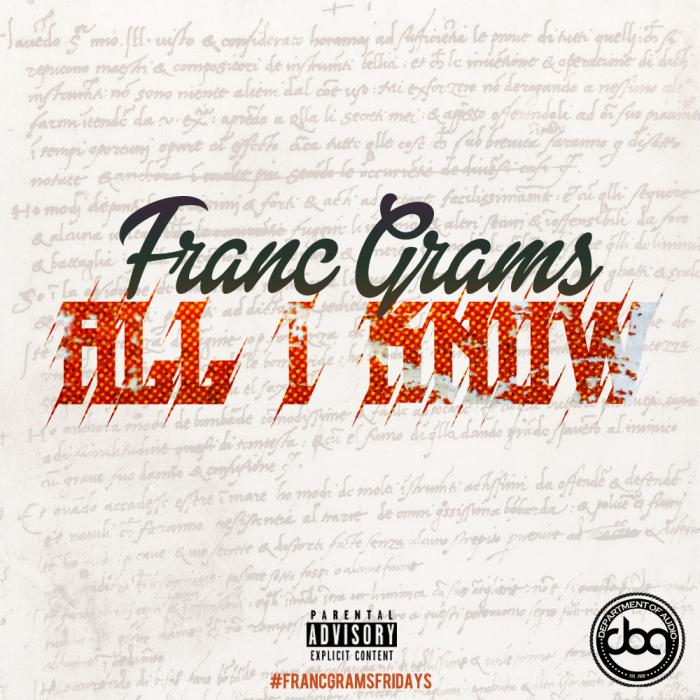 Franc Grams Feat. Anny Jules – All I Know