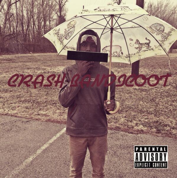 Crash Bandicoot Official