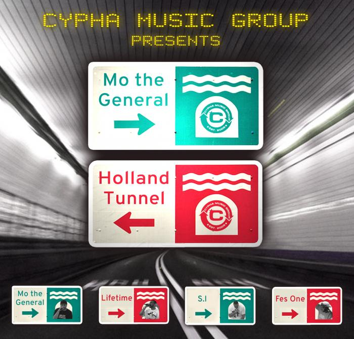 Mo The General Feat. Lifetime & S.i – Holland Tunnel