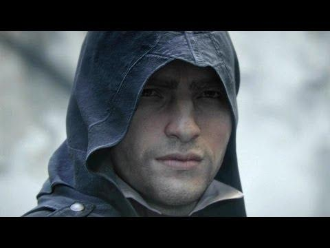 Assassin's Creed – Unity (Video Game Trailer)