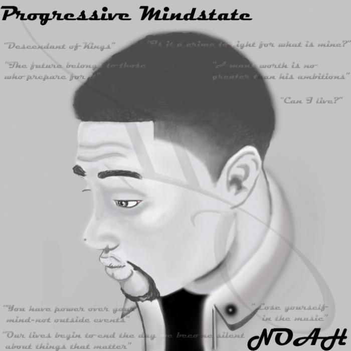 Noah – Progressive Mindstate