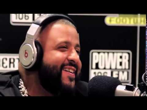 "Dj Khaled Speaks On Why Jay Z Wasn't In His ""They Don't Love You No More"" Video"