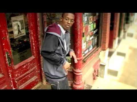 Lupe Fiasco – Kick Push