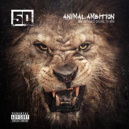 50 Cent – Animal Ambition [Download]