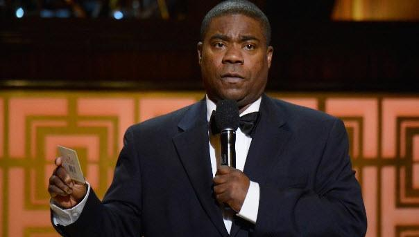 Tracy Morgan In Critical Condition After 6-Vehicle Accident In NJ