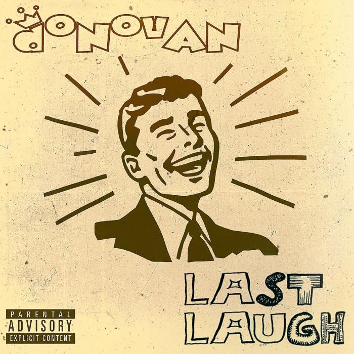 Donovan – Last Laugh