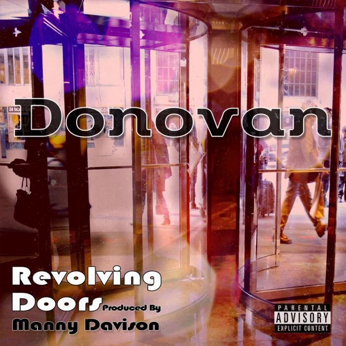 Donovan – Revolving Doors